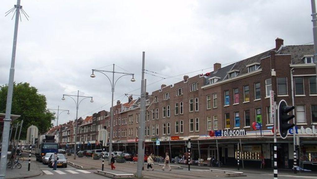Kantoorruimte huren   Beijerlandselaan Rotterdam   Wehaveanyspace!